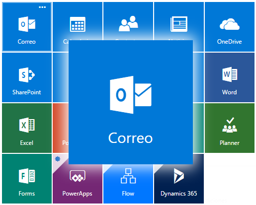 Redirigir correo de Office 365 a Gmail