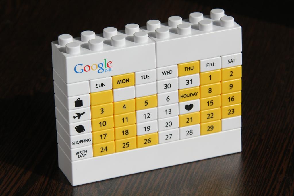 Tres formas de compartir un calendario en Android y Google Calendar
