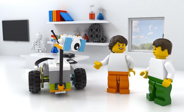 2 libros y 5 juegos de robótica y programación para niños y niñas