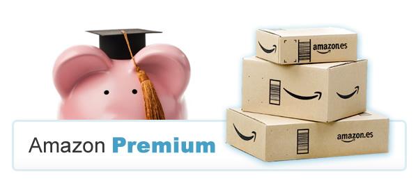 Un año de Amazon Premium: me tocó la lotería.
